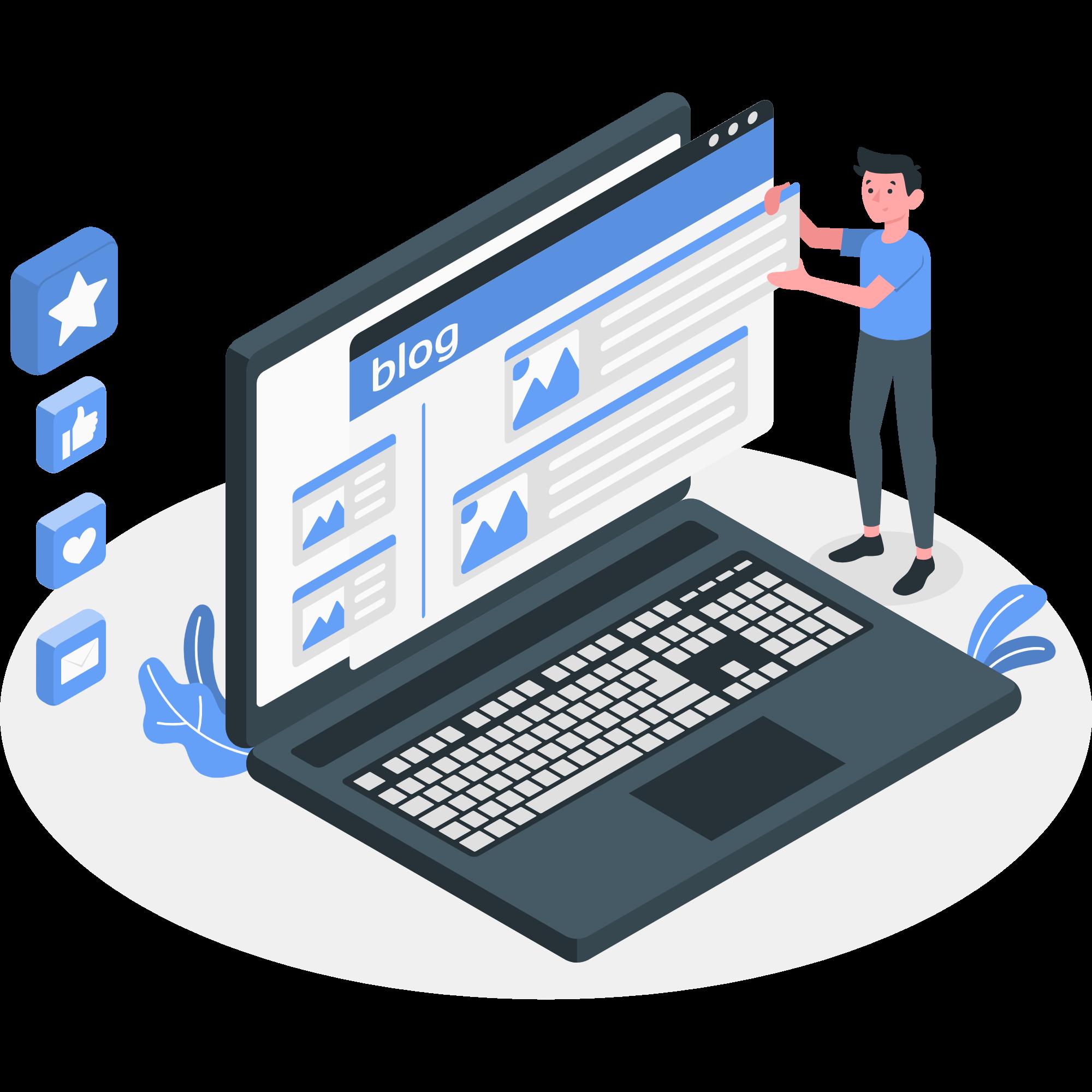 Email Marketing for digital publishing